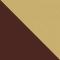 4402Y1 - HAVANA GOLD/ GELB