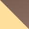 5010D4 - GOLD/ BRAUN VERLAUF