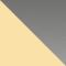 4402J3 - HAVANA/ GOLD/ GRAU VERLAUF