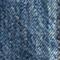 63 MED INDIGO - WORN IN BLUE