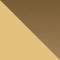 9147M2 - GOLD/ BRAUN POLARISIERT