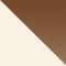 101413 - GOLD/ BRAUN VERLAUF
