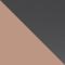 13338G - ROSE GOLD/ SCHWARZ VERLAUF