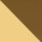 9147M2 - GOLD/ BRAUN VERLAUF