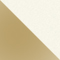 9196BL - GOLD/ TRANSPARENT