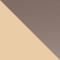 2390L3 - GOLD/ BRAUN VERLAUF