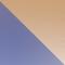 109551 - BLAU/ BRAUN VERLAUF