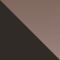 1330L3 - SCHWARZ/ GOLD/ BRAUN VERLAUF