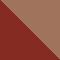 4560D4 - HAVANA/ HELLBRAUN VERLAUF