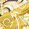 SCHWARZ/ WEISS/ GOLD