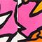 259 shocking pink