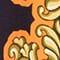 WEISS/ GRAU/ GOLD